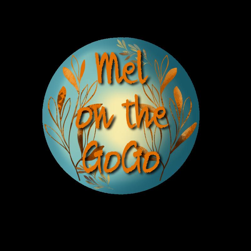 MelontheGOGO logo